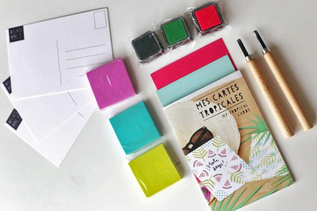 150901 meskitsmakeit6 Boostez votre créativité avec la box Mes Kits Make it  (concours à lintérieur)