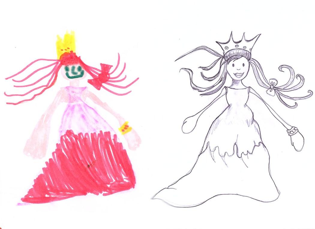 151111 dessin enfants Parfum denfance : entrer un peu plus dans son univers