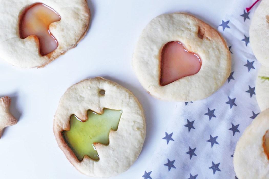 151130 biscuits vitraux3 Les biscuits vitraux : la pâtisserie magique et décorative de Noël