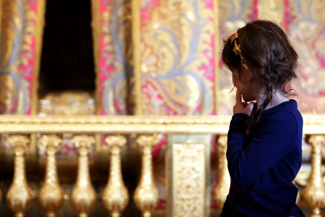 151206 lookaversailles2 Look royal à Versailles