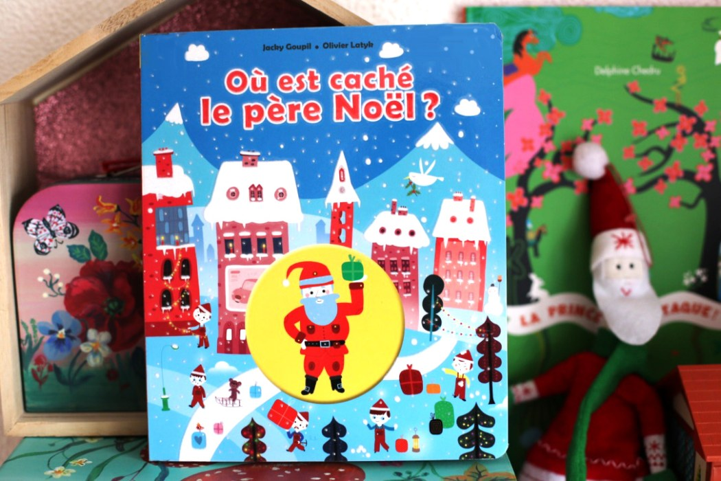 151214 perenoel On a perdu le père Noël !