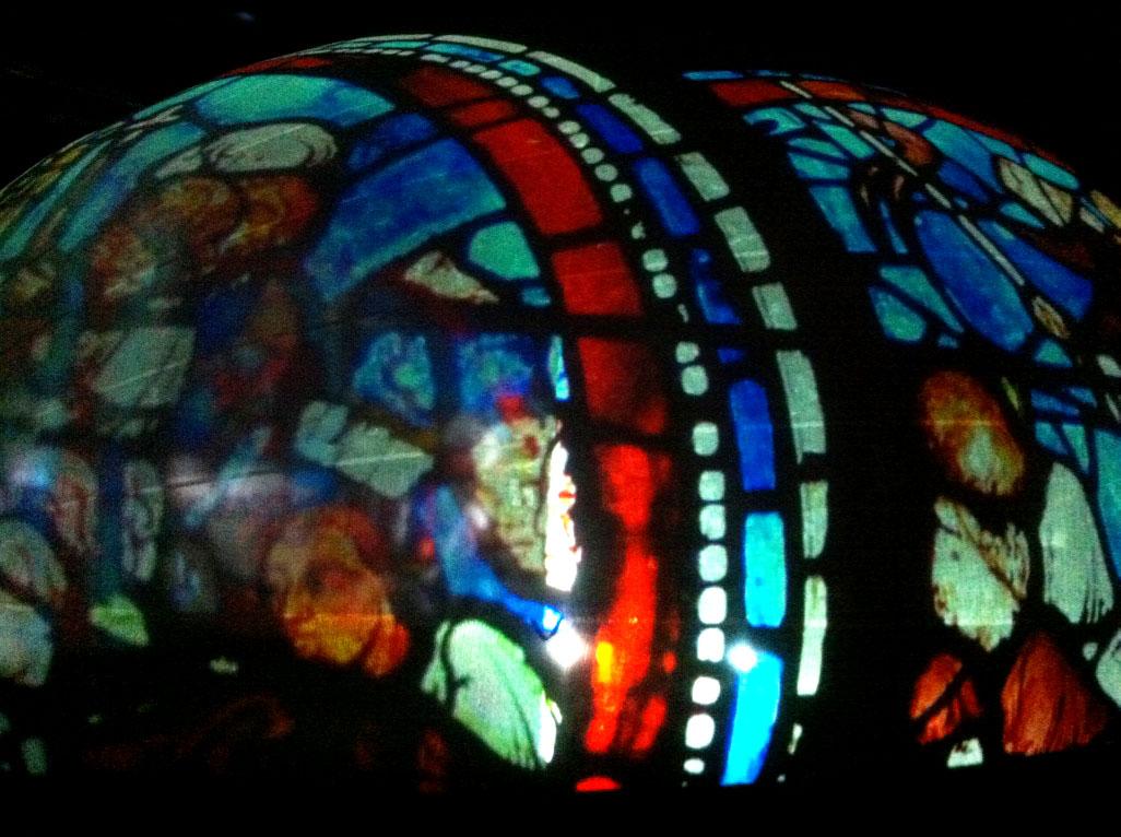 151229 trevarez chateau Féerie lumineuse et trucs en scope à Trevarez