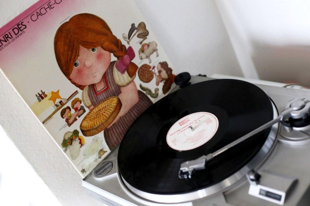 160103 vinyle henri des Concentré de vie #22