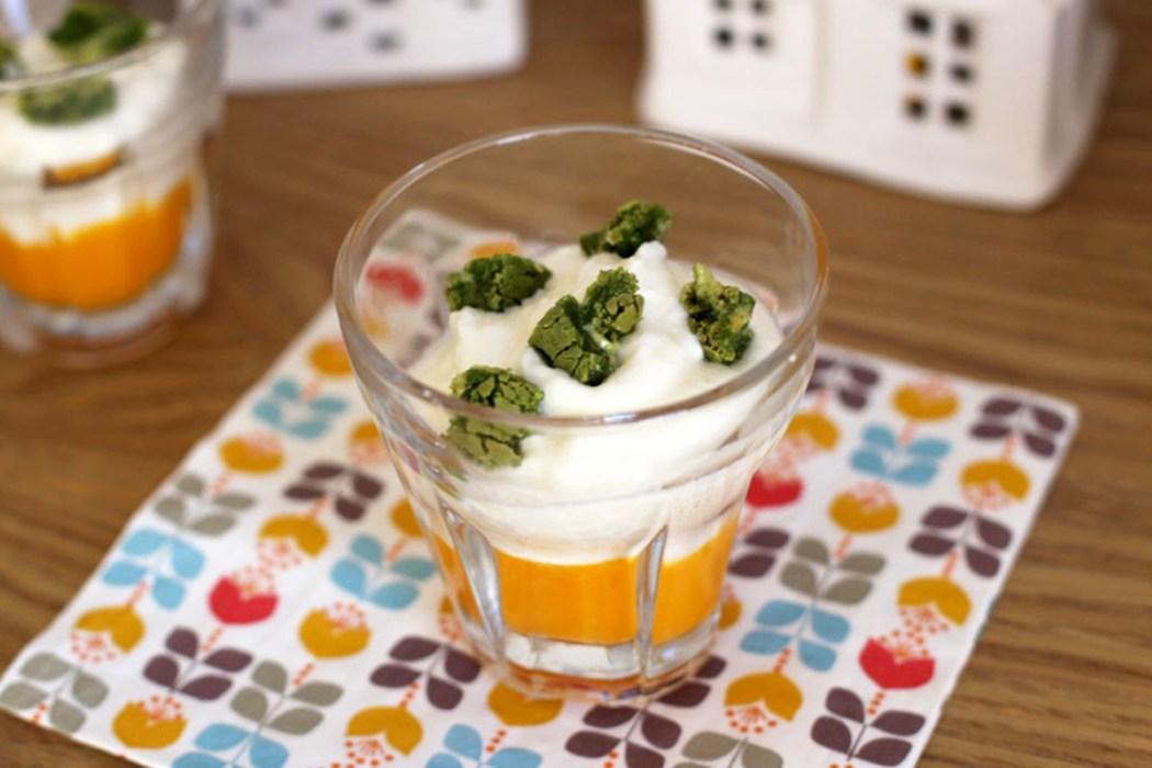 160110 tiramisu citron vert Le tiramisu mangue citron vert (avec même du macaron dedans !)