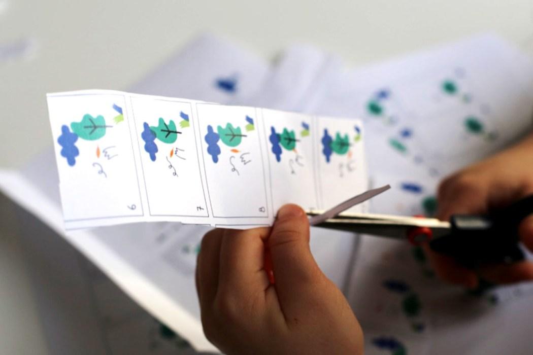 160123 flipbook Les ateliers de la Villette comme si vous y étiez !