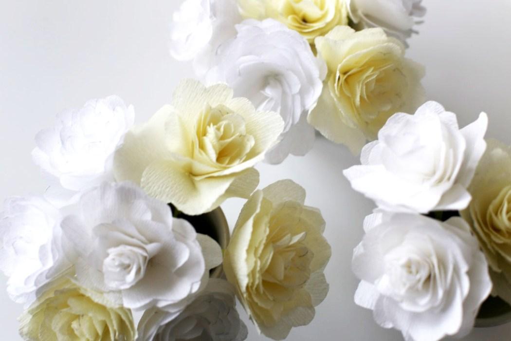 160317 bouquet fleurs papier Concentré de vie #28