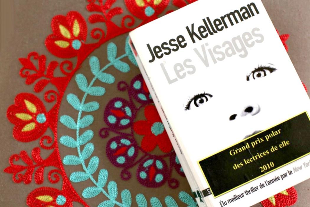 160826 jesse kellerman les visages Concentré de vie #38
