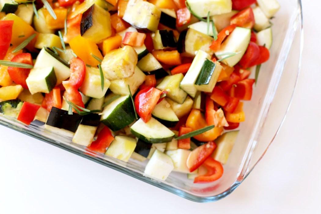 160908 cuisine legumes rotis Concentré de vie #39