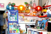 Cook & Book : la librairie la plus cool du monde