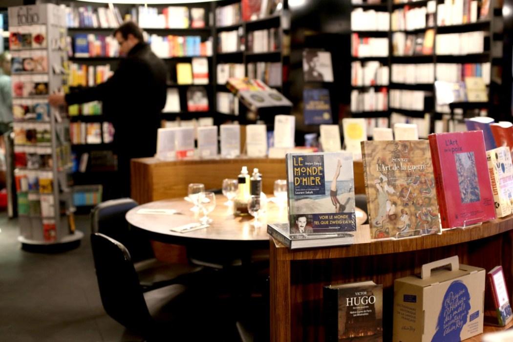 161104 cookbook litterature Cook & Book : la librairie la plus cool du monde