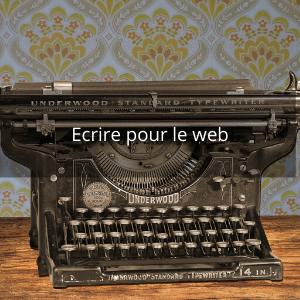 Formation Ecrire pour le web Elogium