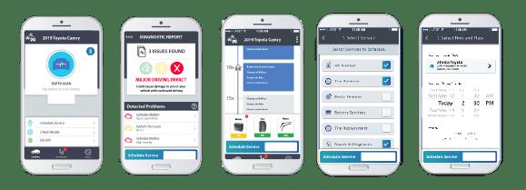 CarRx Makes Car Care Easy - Elo GPS