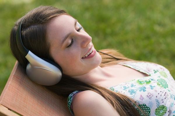 Audio opnames thuisstudie