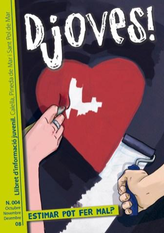 Revista Djoves 4