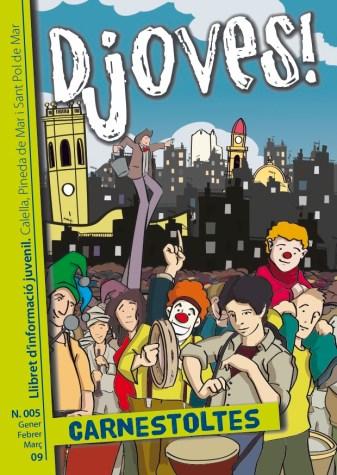 Revista Djoves 5