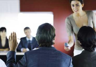 10 claves para una rueda de prensa con éxito