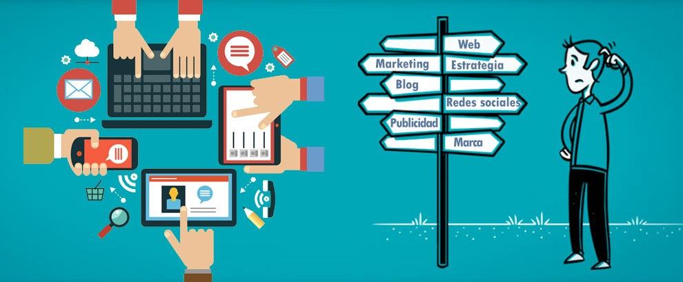 Estrategias de marketing para los pequeños negocios