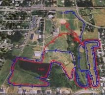 Map Of Louisville Davidson Hall University - Vtwctr