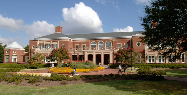 Elon University Office of Human Resources