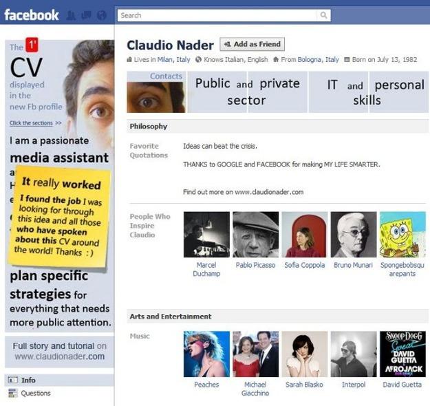 facebook-cv