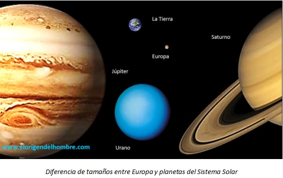 europa satelite bde venus
