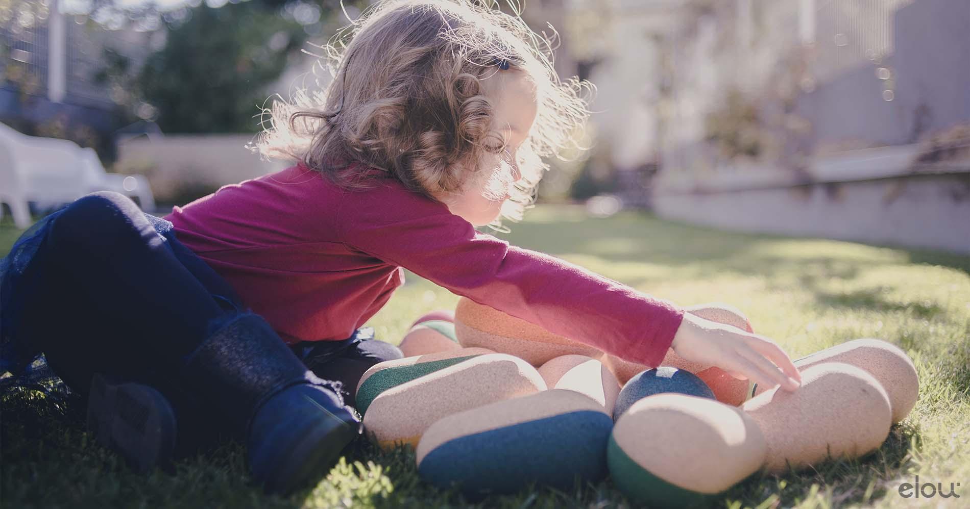 Indoor games with kids