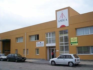 SALIDA AL CENTRO DE RECICLAJE AMICA