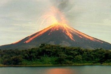 Aquí os dejamos el vídeo sobre volcanes y terremotos