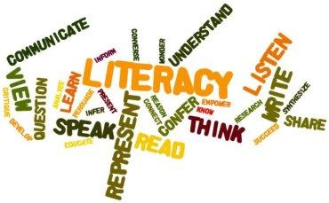 LITERACY PRESENTATIONS