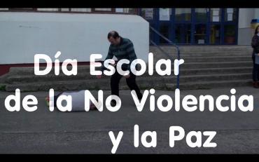 30 de enero: Día Escolar de la Paz y la No Violencia.