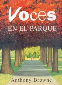 Familias y paisajes con Barnaby: Voces en el parque