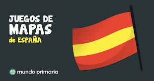Trabajamos España en 4º de Primaria