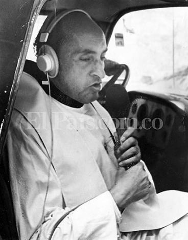 La vida del padre Alfonso Hurtado Galvis, Segun do prima y Do Mejor amigo