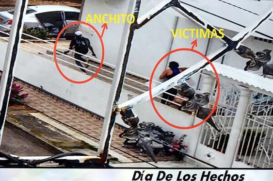 En video: así operaba la banda delincuencial El Viejo señalada de fleteo contra Alexis Viera