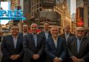 Directivos de Corporación Multi Inversiones en New York