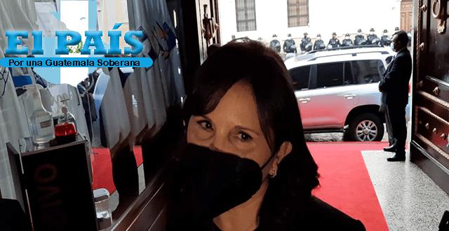 Gloria Porras la magistrada sin empleo