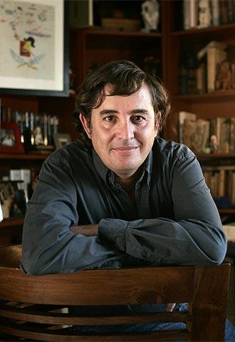 Luis Garc�a Montero