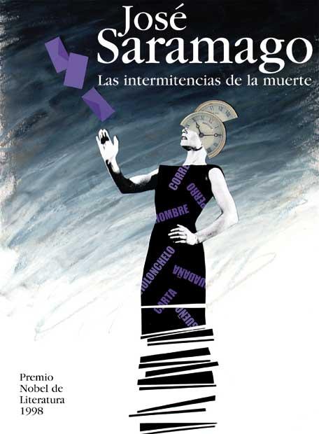 Las intermitencias de la muerte, de José Saramago