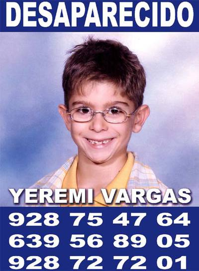 Yeremi Vargas