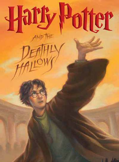 harry potter and the deathly hallows eeuu