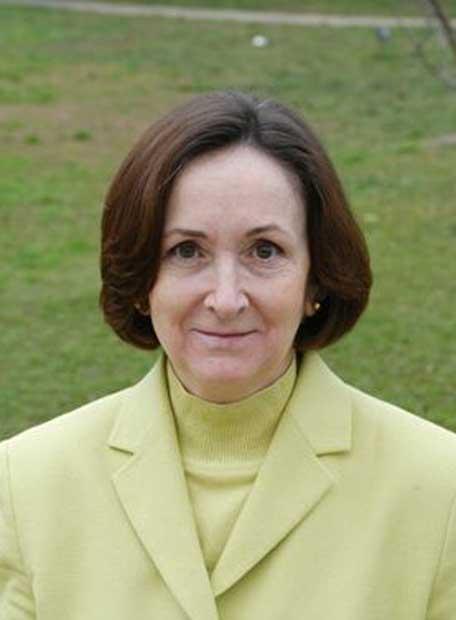 Mercedes Aróz, un ejemplo de coherencia para todos, y que deja en evidencia a un sinnúnmero de politicos españoles