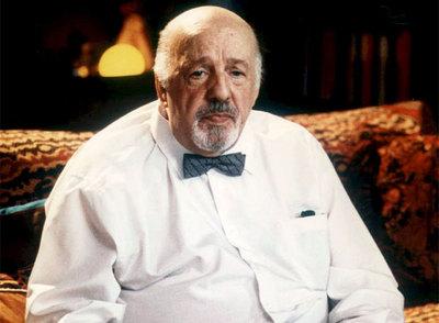 Fernando Delgado, en una foto de 2003- EFE