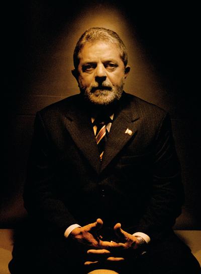 imagem do Lula