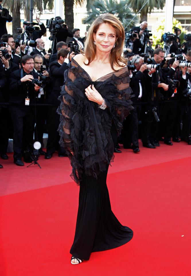 Cannes, en imágenes  - Reina