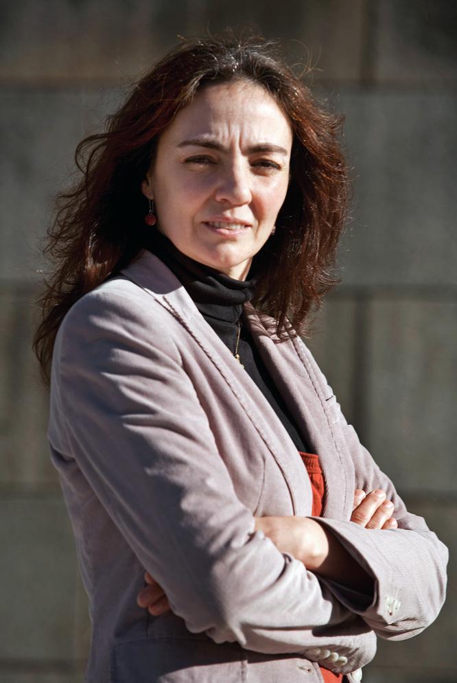 Cristina Sánchez-Carretero