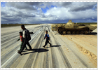 La revuelta alcanza nivel 'crítico' en Libia