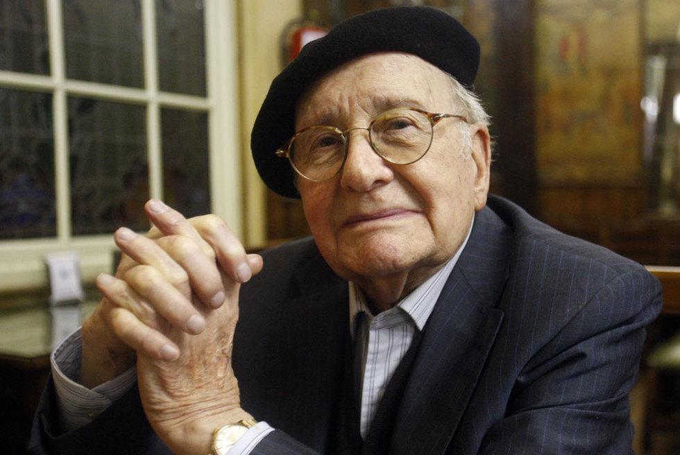 Luis Ortiz Alfau