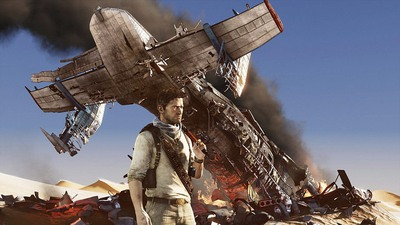Imagen de Uncharted 3