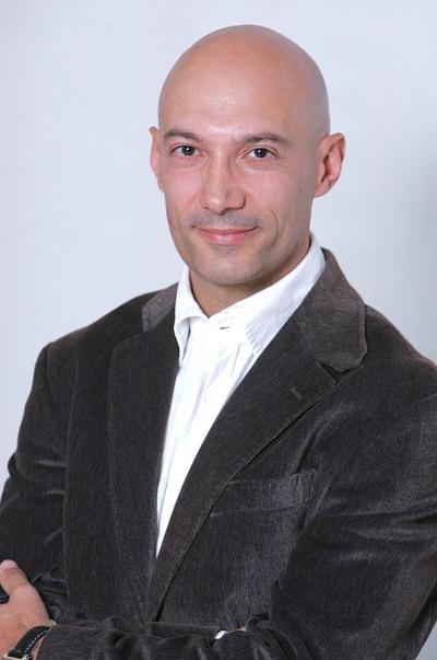 Eduardo Fernández, director general de RIM España