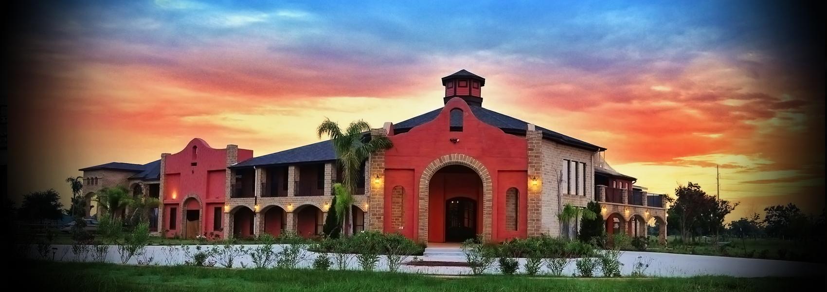 El Palomino Ranch  Home